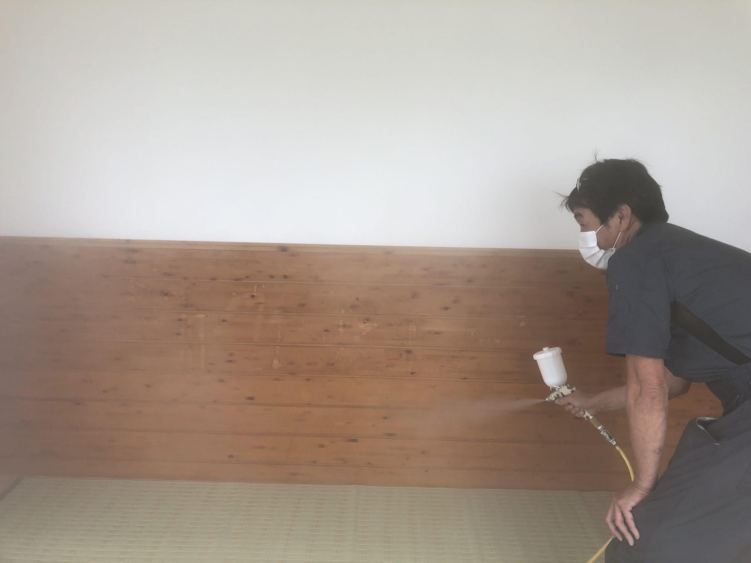 消毒清掃・除菌・抗菌_施工会社ブルーフィールド